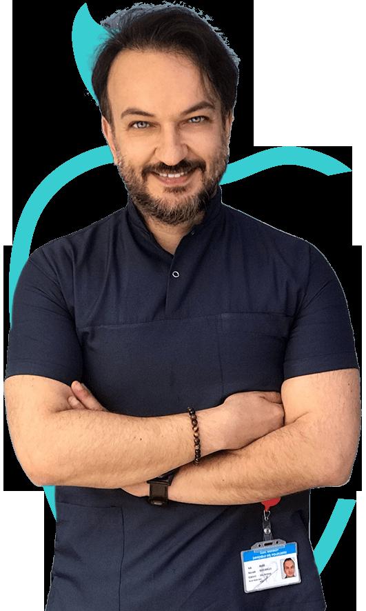 Tandarts Turkije - Dr Halil