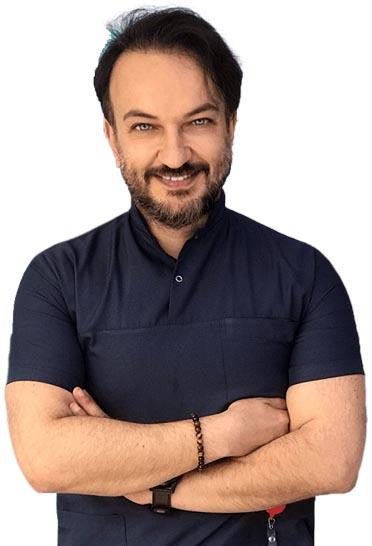 Tandarts Turkije. Dr. Halil