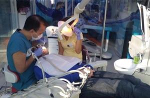 Tandarts Turkije behandeling